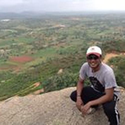 Mounik Reddy's avatar
