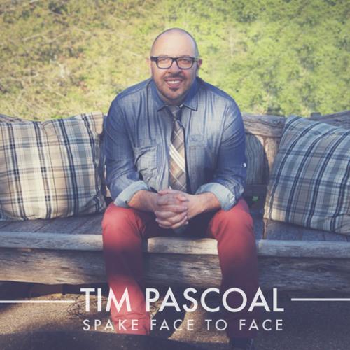 Tim Pascoal's avatar