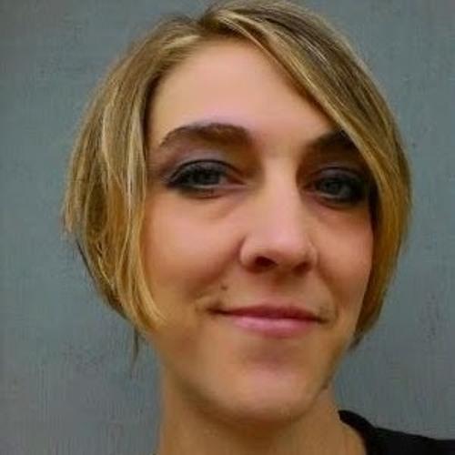 Rebecca Shakur's avatar