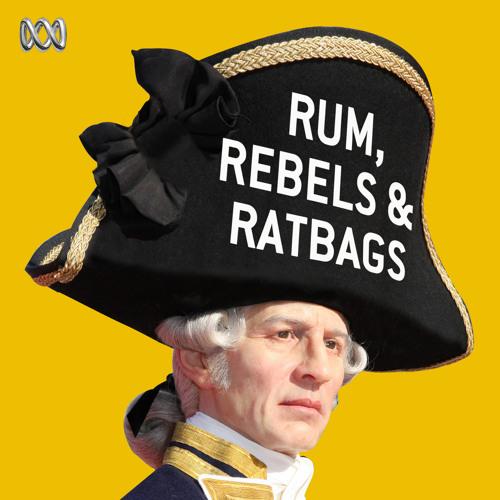 Rum, Rebels & Ratbags's avatar