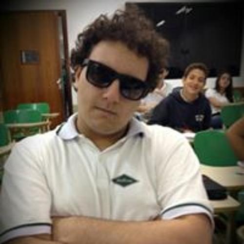 André De Cavalcanti's avatar