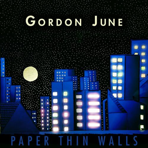 Gordon June's avatar