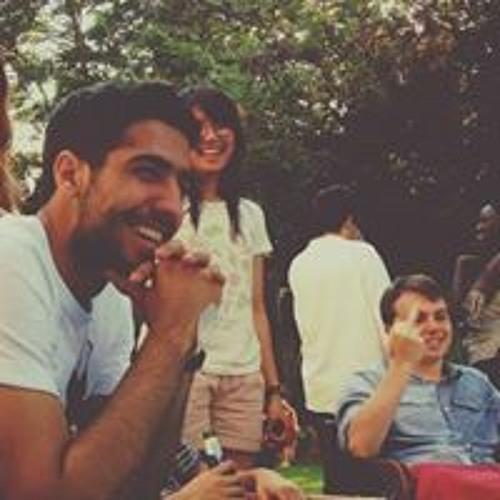 Zeid Ghawi's avatar