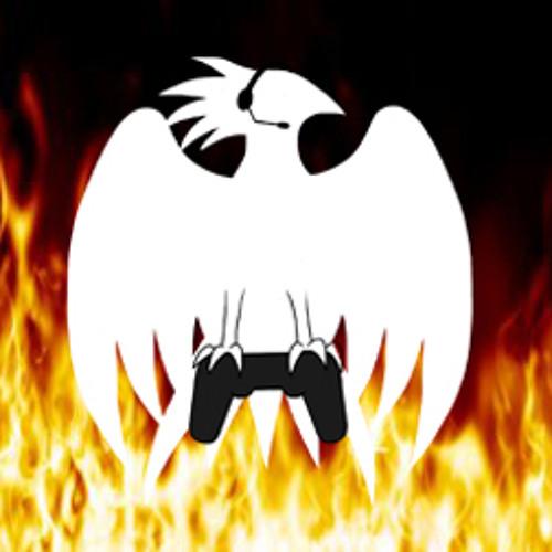 White Blazing Phoenix's avatar