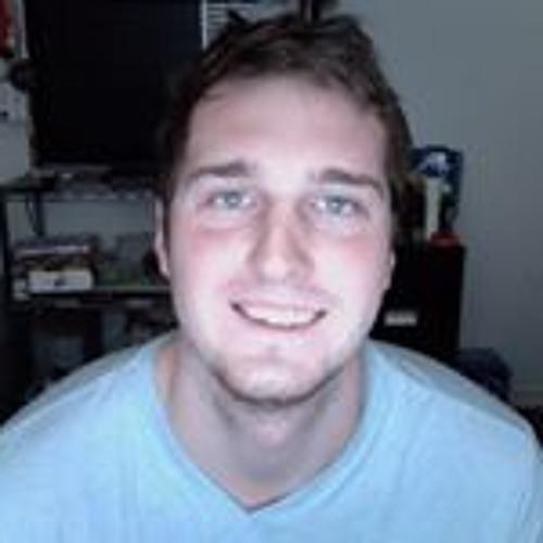 Chris Arnold's avatar