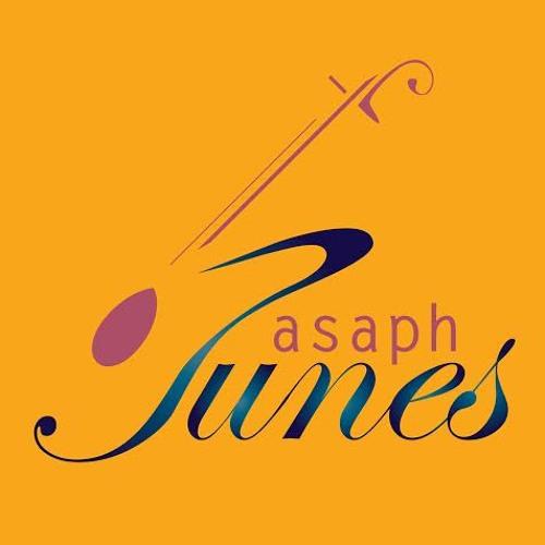 Asaph Tunes's avatar