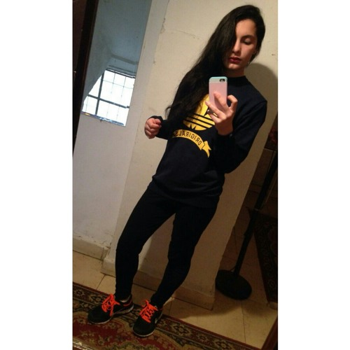 Nourhan's avatar
