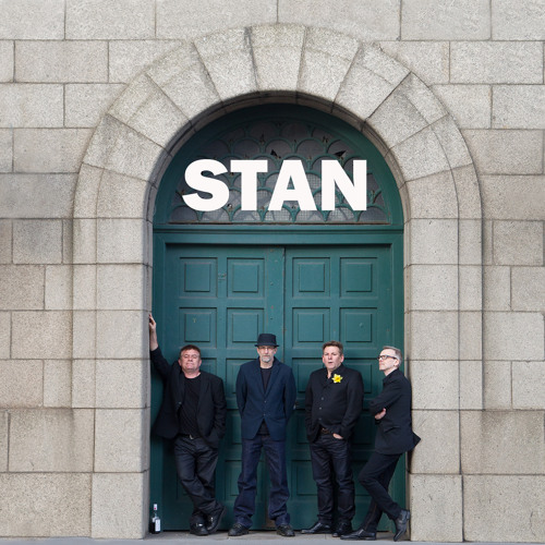 STAN the BAND's avatar