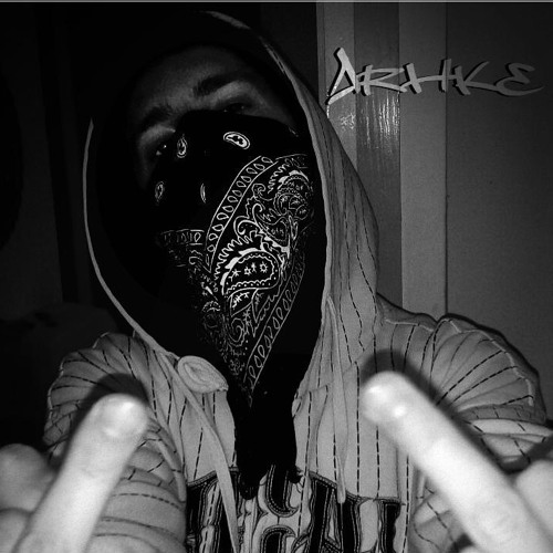Arhké's avatar