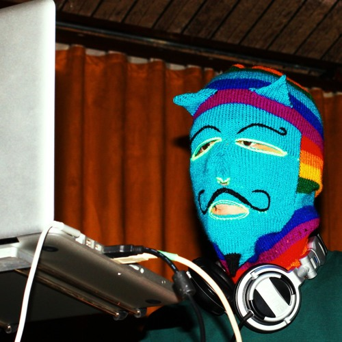 Funk Quijote's avatar
