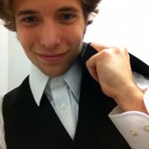 Matt Holland's avatar