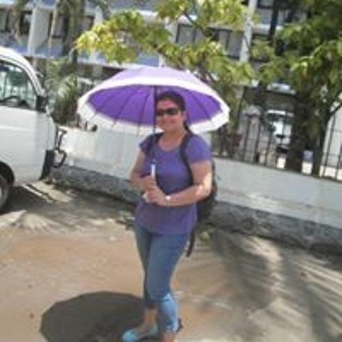 Harshita Vij's avatar