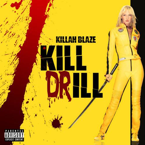 Killah Blaze's avatar