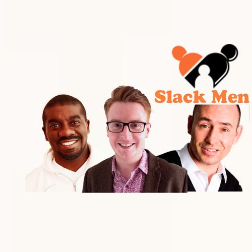 Slackmen's avatar