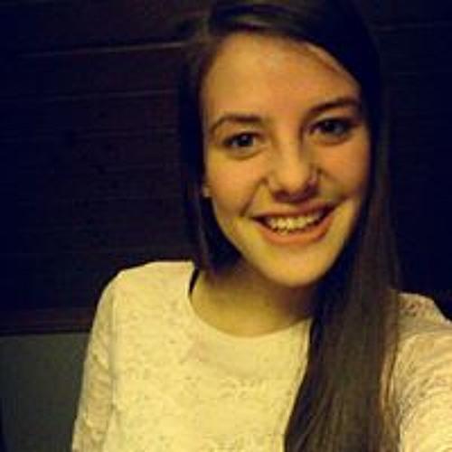 Sara Kinden Solem's avatar