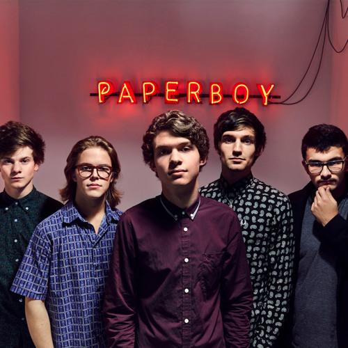 Aka Paperboy.'s avatar