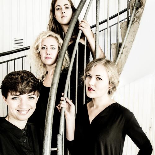 MalvaKvartetten's avatar