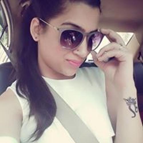 Greesha Dhingra's avatar