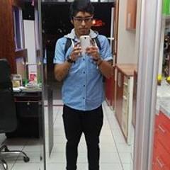 Anthony Silvestre Panduro