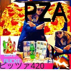 PZA比薩比萨ピザ