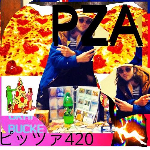 PZA比薩比萨ピザ's avatar