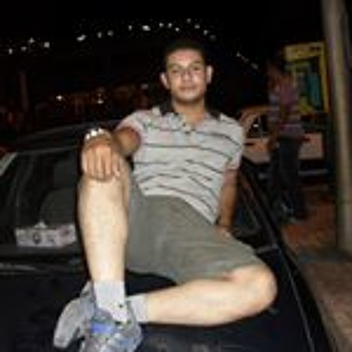 Amer Elmasry's avatar