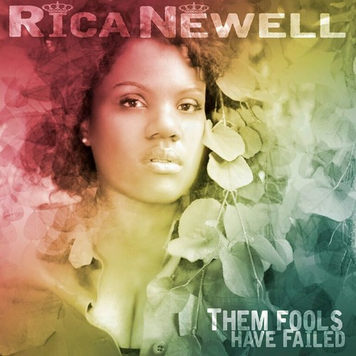 Rica Newell - Inspire Me*** Feat. Dean fraser *** Dub Mix
