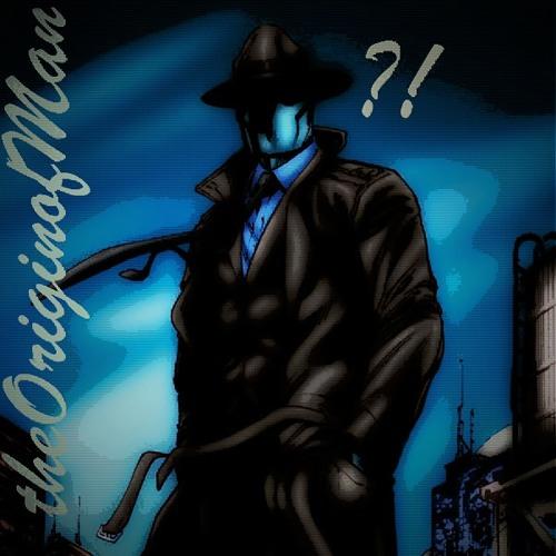 theOriginofMan's avatar