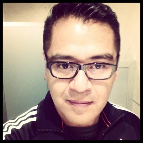 Enrique Pérez Escamilla's avatar