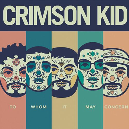 Crimson Kid's avatar