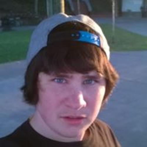 Jerrick Jones's avatar