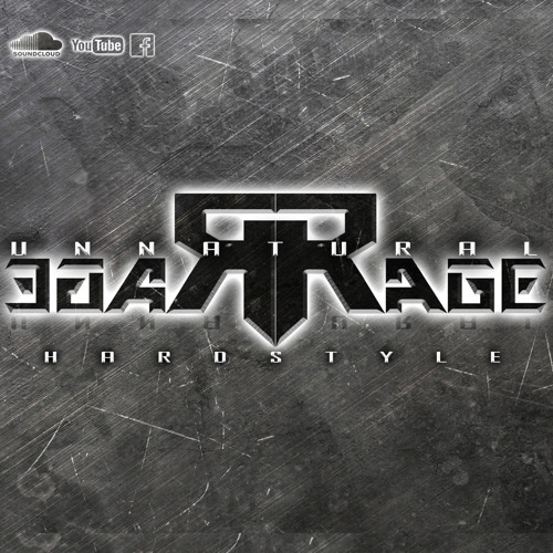 Unnatural Rage - Zombie Mode - Raw Preview