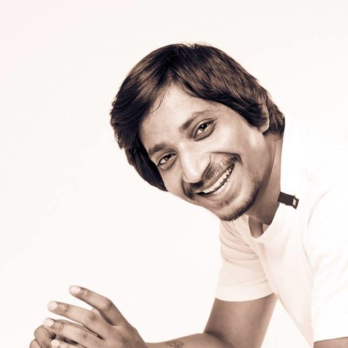 Charandas Sai's avatar