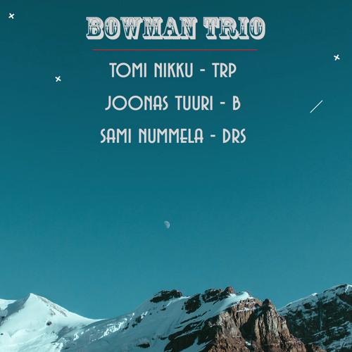 Bowman Trio's avatar