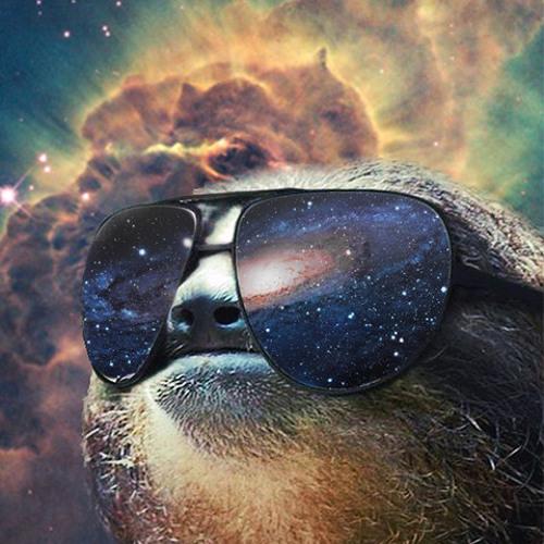 🌟 Cosmic Sloth 🌟's avatar