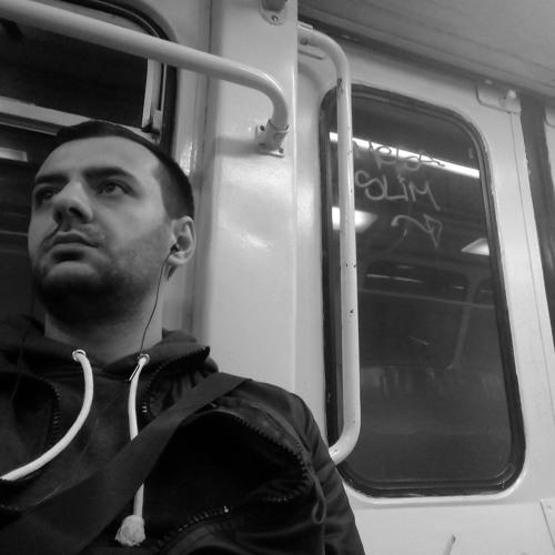DJ Cata's avatar