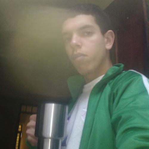 Kenfoud mohamed's avatar