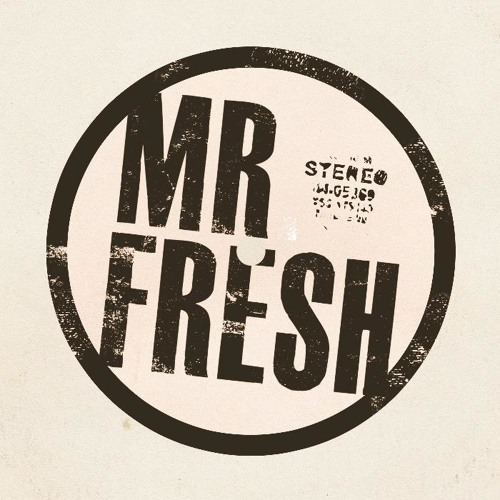 MR Fresh's avatar