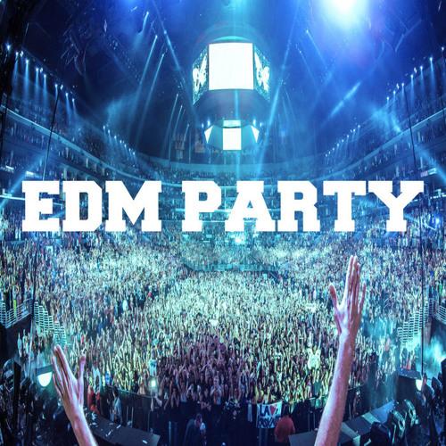 Party EDM's avatar