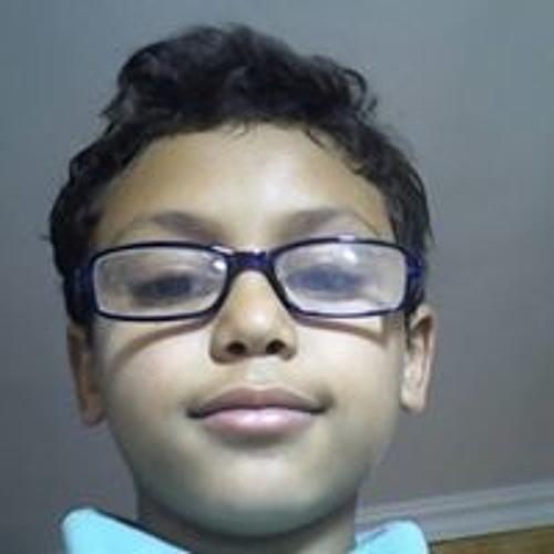 Abdulrhman Said's avatar