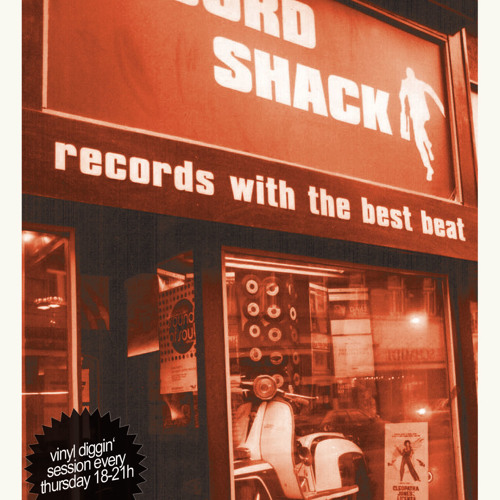 Record Shack Vienna's avatar