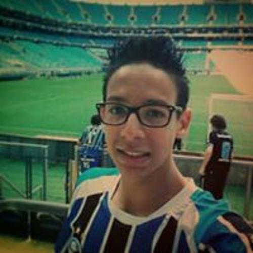 Marcelo Baldissera's avatar