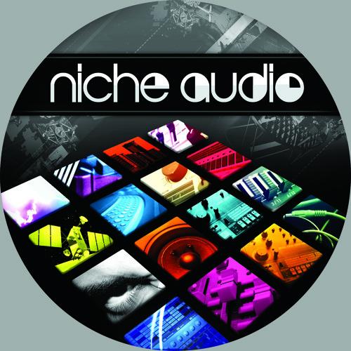 Niche Audio's avatar