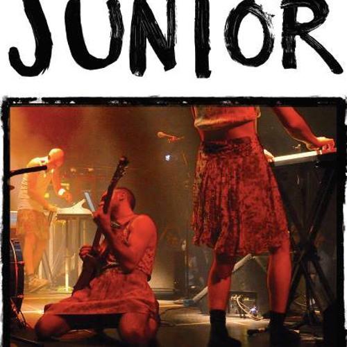 _Junior's avatar