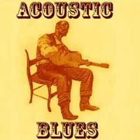 "String Kings ""Deep River Blues"""