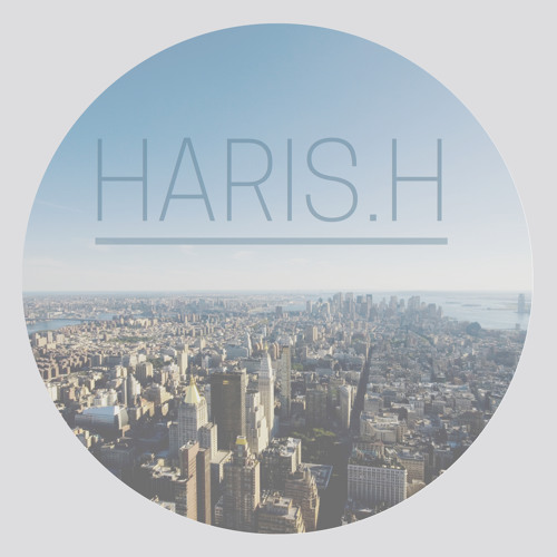 Haris H's avatar