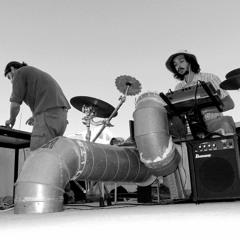 Grooveyard Junkies