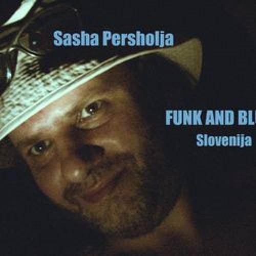 Sasha Persholja's avatar