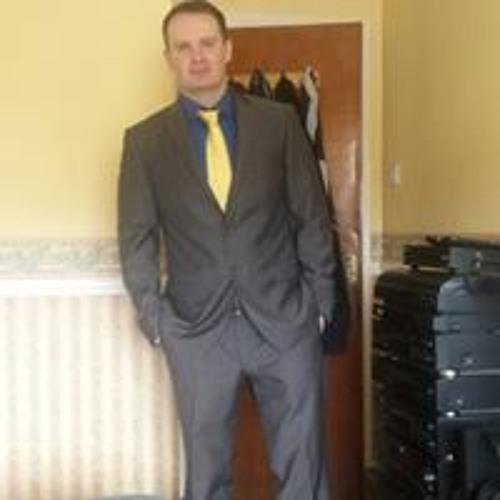 Declan Murtagh's avatar