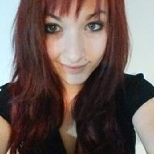 Stephanie Marie Campbell's avatar